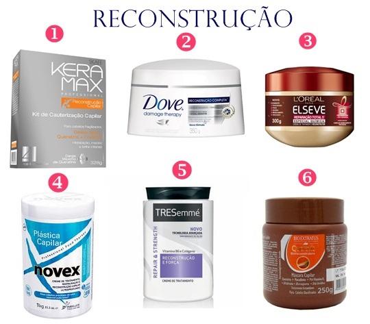 máscaras-para-reconstrução-cronograma-capilar